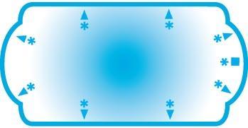 82 Roman Pool Shapes Double Roman 14 X 30 17800 16 32